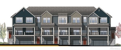 Condo/Townhouse Sold: 3250 SW Graham St #103