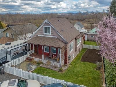 Everett Single Family Home For Sale: 5009 S 3rd Ave