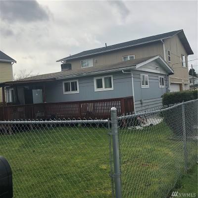 Tukwila Single Family Home For Sale: 12203 47th Ave S