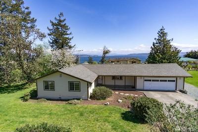 Oak Harbor Single Family Home For Sale: 1222 Canterbury Lane