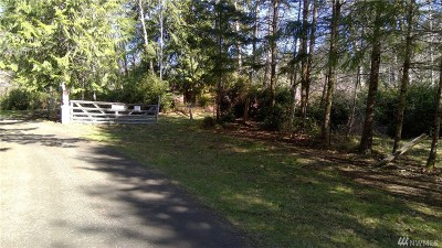 Residential Lots & Land For Sale: 5555 E Myers Lane