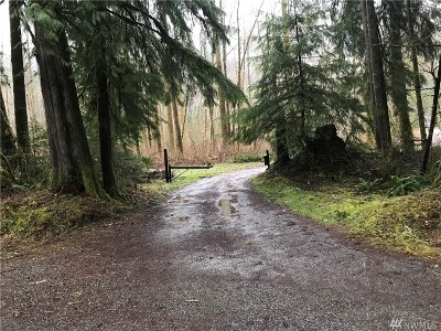 Whatcom County Residential Lots & Land For Sale: 2404 Mosquito Lake Rd