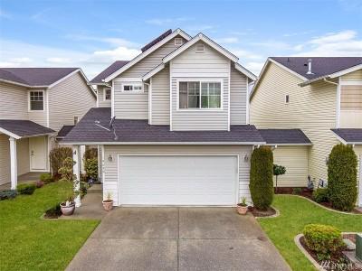 Graham WA Condo/Townhouse For Sale: $265,000