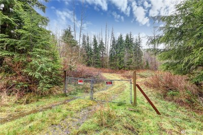 Snohomish Residential Lots & Land For Sale: 211th Ave SE