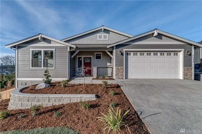Anacortes Single Family Home For Sale: 1404 Latitude Cir
