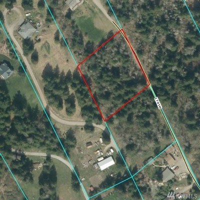 Bonney Lake Residential Lots & Land For Sale: 18414 170th St E