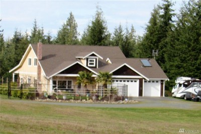 Langley Single Family Home For Sale: 4995 Hawkins Wy