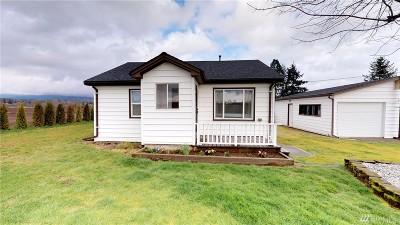 Burlington Single Family Home For Sale: 8721 District Line Rd