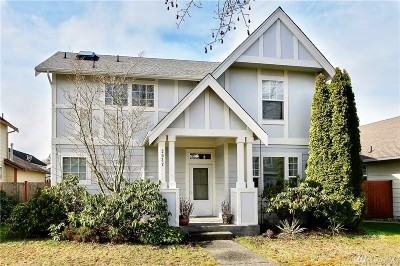 Dupont Single Family Home For Sale: 2037 Palisade Blvd