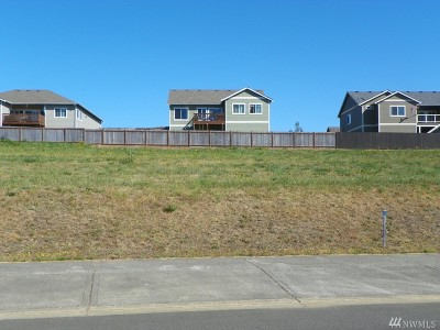 Montesano Residential Lots & Land For Sale: 545 Meadow Lp