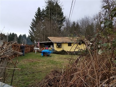 Shelton Residential Lots & Land For Sale: 19870 N Us Hwy 101