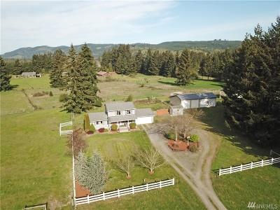 Rochester WA Single Family Home For Sale: $429,900