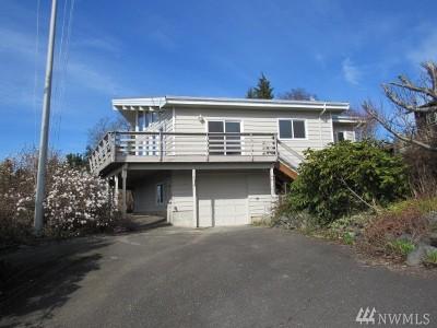 Lummi Island Single Family Home For Sale: 4372 Melcher Ave