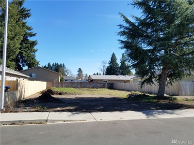 Residential Lots & Land For Sale: 6534 7th Ave SW
