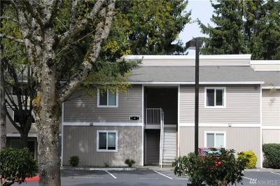 Kirkland Condo/Townhouse For Sale: 12510 NE 130th Wy #B 103