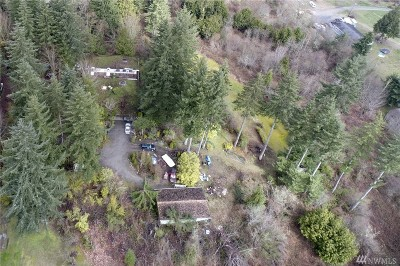 Marysville Single Family Home For Sale: 14423 2nd Ave NW