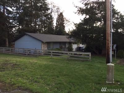 Burlington Multi Family Home Sold: 1600 E Hazel St