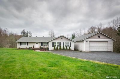 Single Family Home For Sale: 116 Julianne Lane