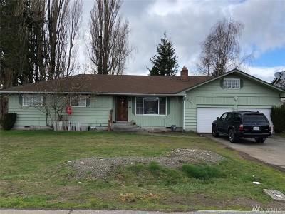 Ferndale Single Family Home For Sale: 2284 Douglas Rd