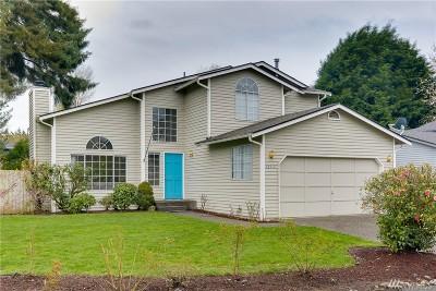 Kirkland Single Family Home For Sale: 12717 NE 94th Ct