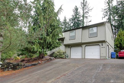 Lake Tapps WA Single Family Home For Sale: $335,000