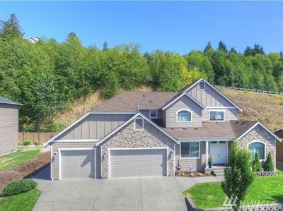 Bonney Lake Rental For Rent: 10804 174th Ave E
