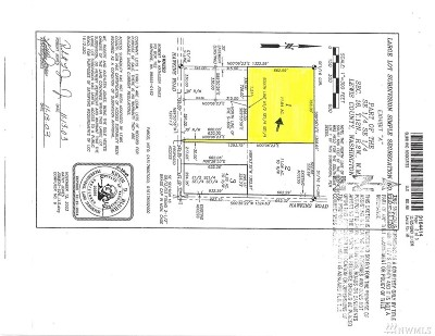 Residential Lots & Land For Sale: Hawkins Rd