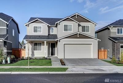 Bonney Lake Single Family Home For Sale: 13625 196th St E
