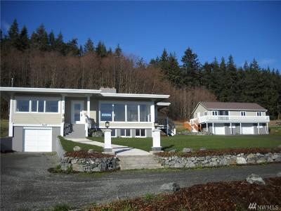 Single Family Home For Sale: 4149 Jones Rd