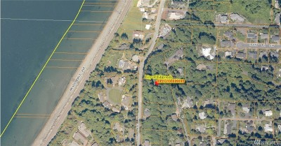 Edmonds Residential Lots & Land For Sale: 16 76th Ave W