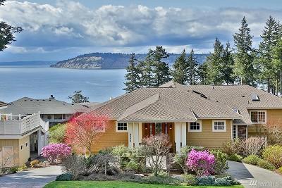 Clinton Single Family Home Sold: 6334 Sahalee Ct