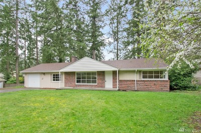 Single Family Home Sold: 9808 Hipkins Rd SW