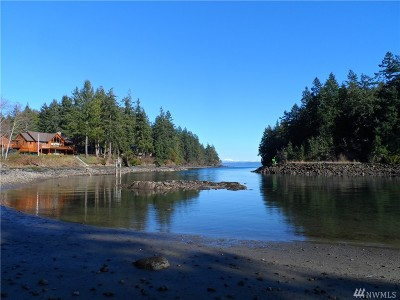 Port Ludlow Residential Lots & Land For Sale: 11 S Bayview Dr
