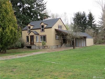 Fife Single Family Home For Sale: 7922 52nd St E