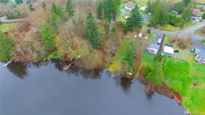 Marysville Residential Lots & Land For Sale: 1610 154th St NW