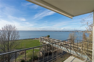 Bellingham Condo/Townhouse For Sale: 444 S State St #312