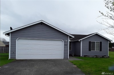 Sedro Woolley Single Family Home Pending: 933 Summer Meadow Ct