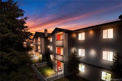 Monroe WA Condo/Townhouse For Sale: $245,000