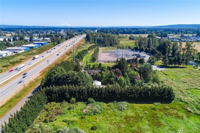 Snohomish County Residential Lots & Land For Sale: 3225 148th St NE