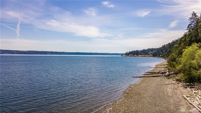 Coupeville Residential Lots & Land Sold: Pheasant Run N