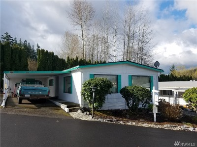 Bellingham Mobile Home Contingent: 1200 S Lincoln St S #316