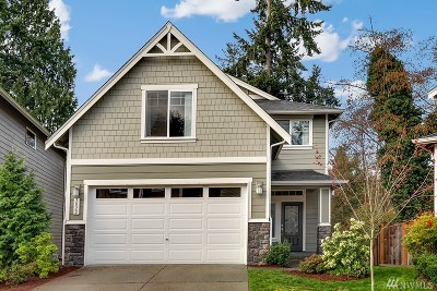 Lynnwood Condo/Townhouse For Sale: 2022 139th St SW