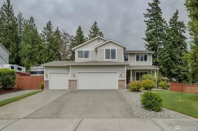 Bonney Lake Single Family Home For Sale: 11220 210th Av Ct E