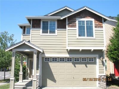 Marysville Condo/Townhouse For Sale: 4802 145th Place NE