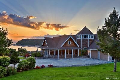 Single Family Home For Sale: 8260 Coho Way