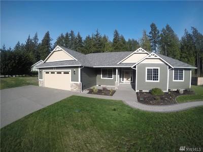Olympia Single Family Home For Sale: 9143 Fox Ridge Lane SE