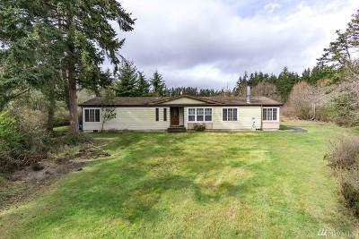 Oak Harbor Single Family Home For Sale: 810 Skylark Place