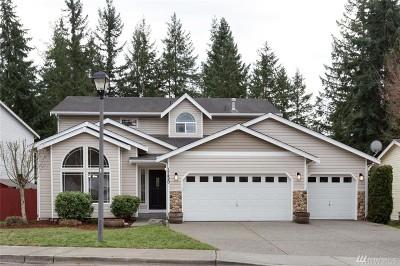 Bonney Lake Single Family Home For Sale: 17420 114th St E