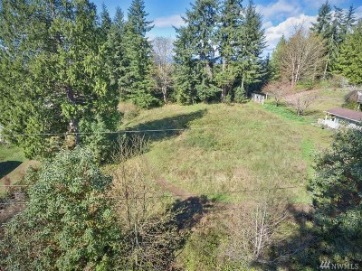 Port Ludlow Residential Lots & Land For Sale: 4 Harborview Place