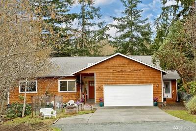 Freeland Single Family Home Sold: 4926 Spinnaker Dr